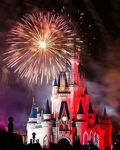 Wallpapers: Disney world Castle