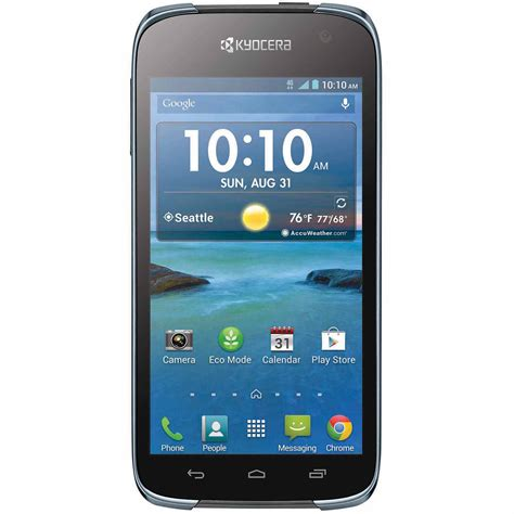t mobile zte concord ii prepaid smartphone zte phones walmart com T Mob