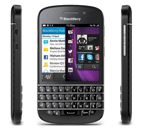 blackberry q10 vs iphone 5 software does in bb s otherwise excellent qwerty smartphone
