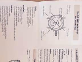 [verkauf] Sinn Modell 5050 Hwedition Neu Ovp Uhrforum
