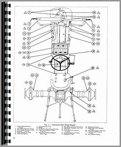 Mf 135 Diesel Wiring Diagram Manual