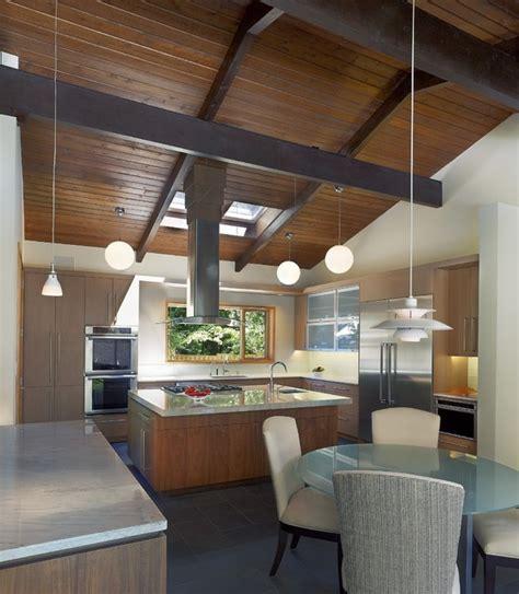 mid century masterpiece midcentury kitchen dc metro