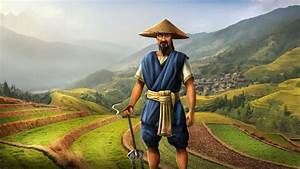 Xia (Yu) | Civilization V Customisation Wikia | FANDOM ...
