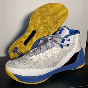 Under Armour Shoes Under Armour Curry 3 Dub Nation Home