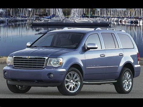 Chrysler Colorado Springs by Get For A Junk Or Damaged Chrysler Aspen Junk My Car