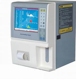 Hematology Analyzer At Rs 325000   Each