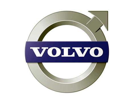 Volvo Logo by Volvo Logo 2013 Geneva Motor Show