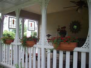 side porches pictures of porches from readers