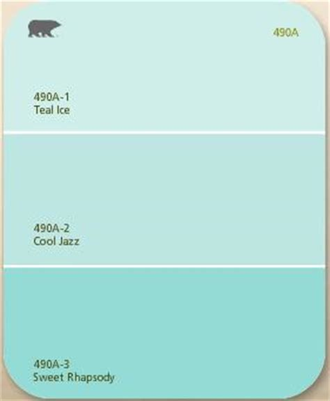 tiffany blue paint