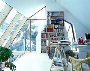 Hausbau Wann Küche Planen : dachausbau bei massivbauweise immer beliebter aktion pro ~ Lizthompson.info Haus und Dekorationen