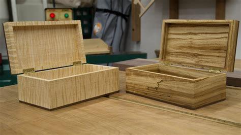 wooden box jays custom creations