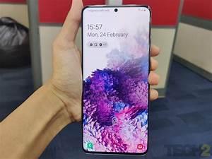 Samsung Galaxy S20 Plus First Impressions  Premium Design
