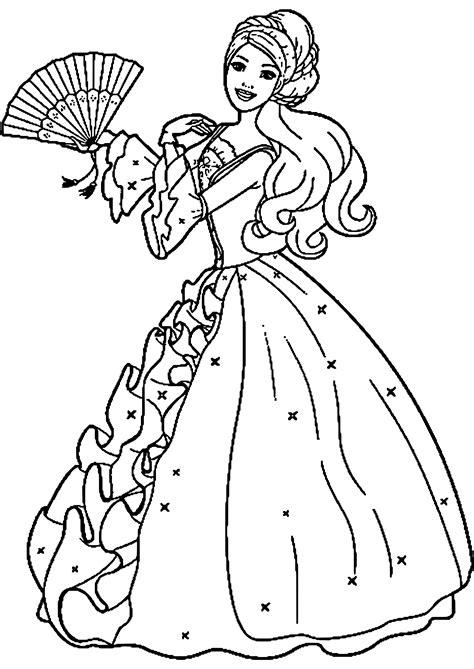 immagini da colorare principesse 30 sfoglia disegni da colorare l accademia per