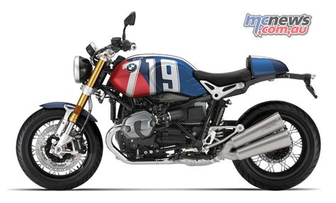 2019 Bmw R Nine T by 2019 Bmw R Ninet Model Line Up And Changes Mcnews Au