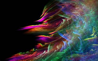 Bright Abstract Desktop Colorful Background Colors Wallpapers