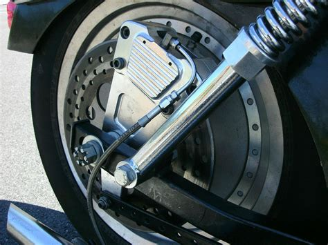 How To Bleed Your Motorcycle Brakes