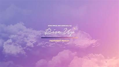 Astro Rise Album Mini Highlight Special