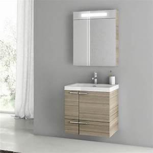 modern 23 inch bathroom vanity set with medicine cabinet With bathroom vanity and medicine cabinet set