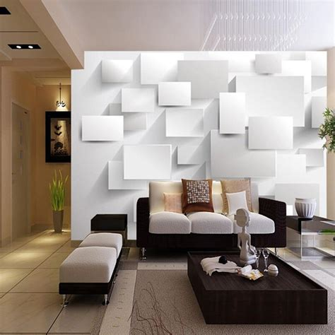 3d Wallpapers For Living Room In by 3d Living Room Wallpaper Gallery