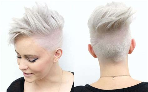 28 Latest Short Hairstyles For Girls Lavender Oil Hair Growth Treatment Bleach On Skin Burn Devices Styled Elan Breakage Paisley And Beauty Hairdos For Wedding Reception