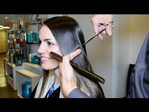 Extreme Hair Makeover Long to Short by Jerome Lordet NYC ...