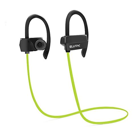 Ellitac Bluetooth Kopfh 246 Rer In Ear Bluetooth Kopfh 246 Rer Sport