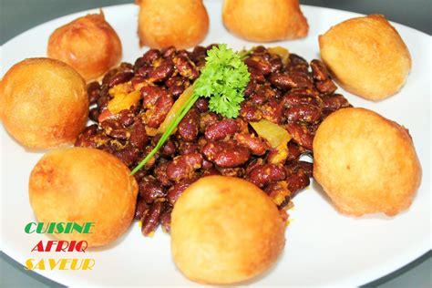 cuisine camerounaise le haricot du bh cuisine camerounaise