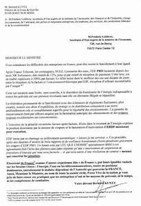 Lettre De Résiliation Edf : photo modele lettre reclamation gdf ~ Maxctalentgroup.com Avis de Voitures