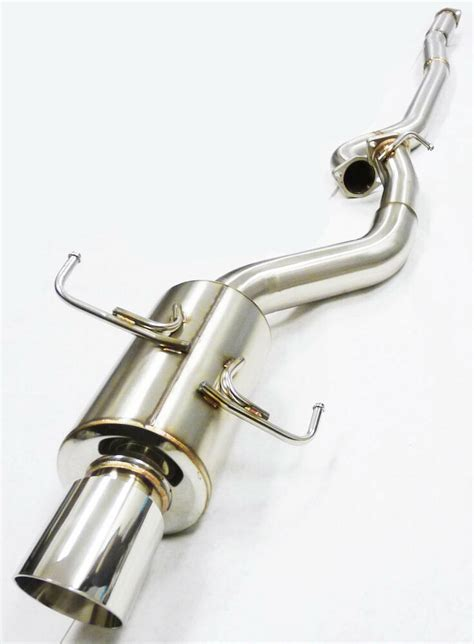 Legacy Exhaust by Obx Catback Exhaust For 98 04 Subaru Legacy Touring Wagon