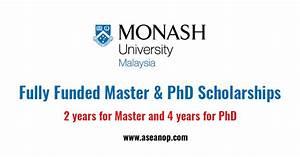 Monash University Malaysia Fees Malaysia Malaysia ...
