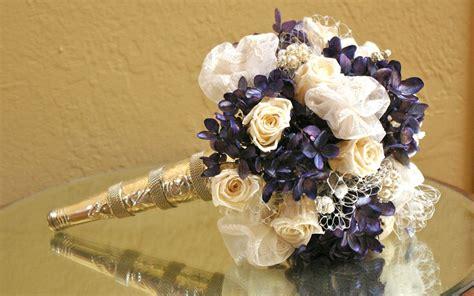 tussy mussy wedding bouquets