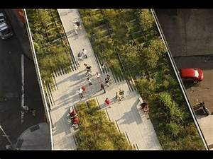 Friends of the High Line Co-founders: 15th Vincent Scully ...