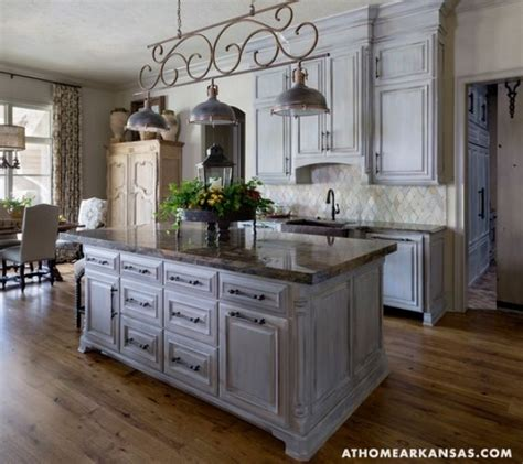 Antique Blue Kitchen Cabinets For Your Place Of Residence