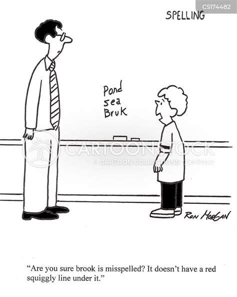 spellcheck cartoons  comics funny pictures