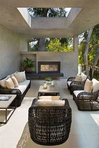 17, Cool, And, Relaxing, Outdoor, Living, Spaces, Design, Ideas