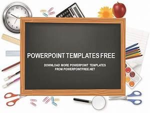 chalkboard powerpoint template free download With chalkboard powerpoint templates free download