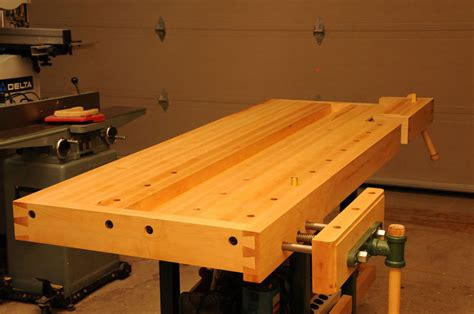 brand  bench top finewoodworking