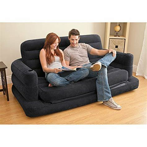 pull out bed loveseat pull out sofa bed size up mattress