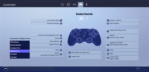 fortnite  update adds controller support  android