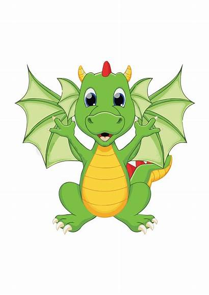 Dragon Friendly Clipart Mascot Contest Items Needed