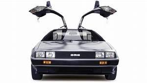 Great Scott! The DeLorean is making a comeback | Top Gear