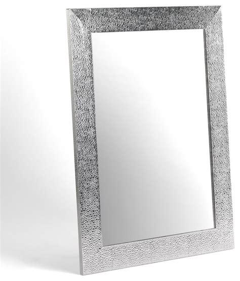 venus miroir rectangulaire contemporain miroir mural par alin 233 a mobilier d 233 co