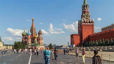 คนเอเชียเคยปกครองรัสเซียจริงหรือ?