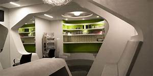 Modern Barber Shop Designs Interior Design Of Beauty