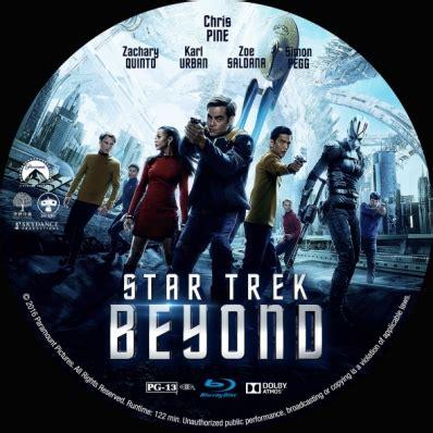 star trek  dvd covers labels  covercity