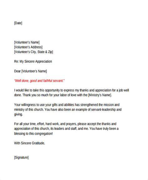volunteer reference letter templates   apple