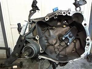 Kangoo Boite Auto : boite de vitesses renault kangoo i essence ~ Gottalentnigeria.com Avis de Voitures