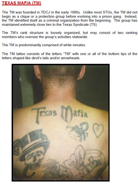 Egypt Tattoos law enforcement guide  texas street gangs public 593 x 797 · png