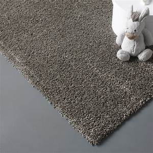 tapis taupe shaggy lizzy l160 x l230 cm leroy merlin With tapis shaggy taupe