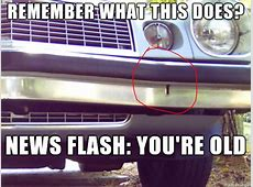 If You Remember These 11 Car Features, You're Old BestRide